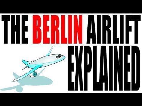 Berlin Airlift - Topics on Newspaperscom